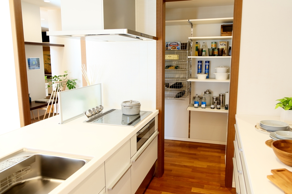 注文住宅を建てる前に必見!「家事が楽になる間取り」のヒント集1