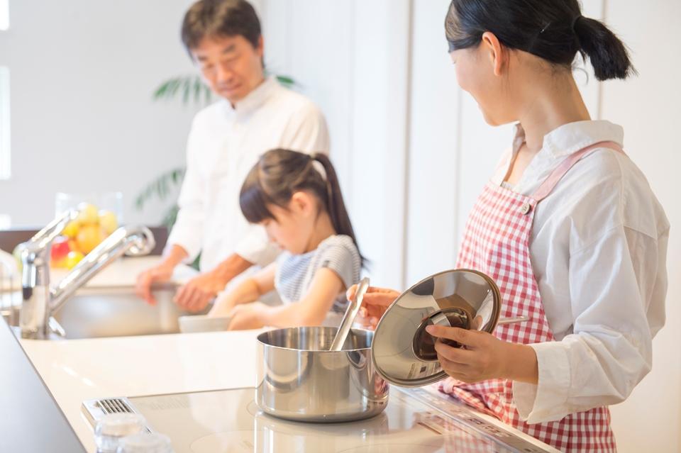 注文住宅を建てる前に必見!「家事が楽になる間取り」のヒント集2
