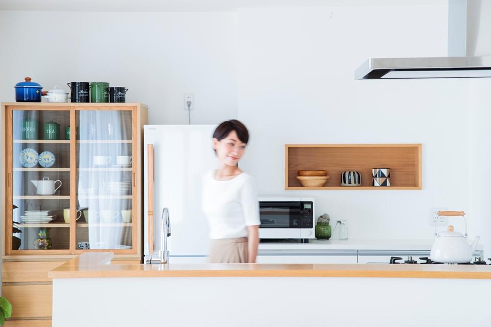 理想の注文住宅を建てよう!キッチンづくりのポイントをご紹介1