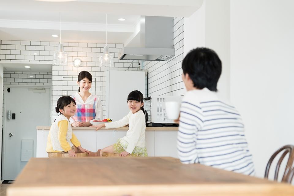 理想の注文住宅を建てよう!キッチンづくりのポイントをご紹介6