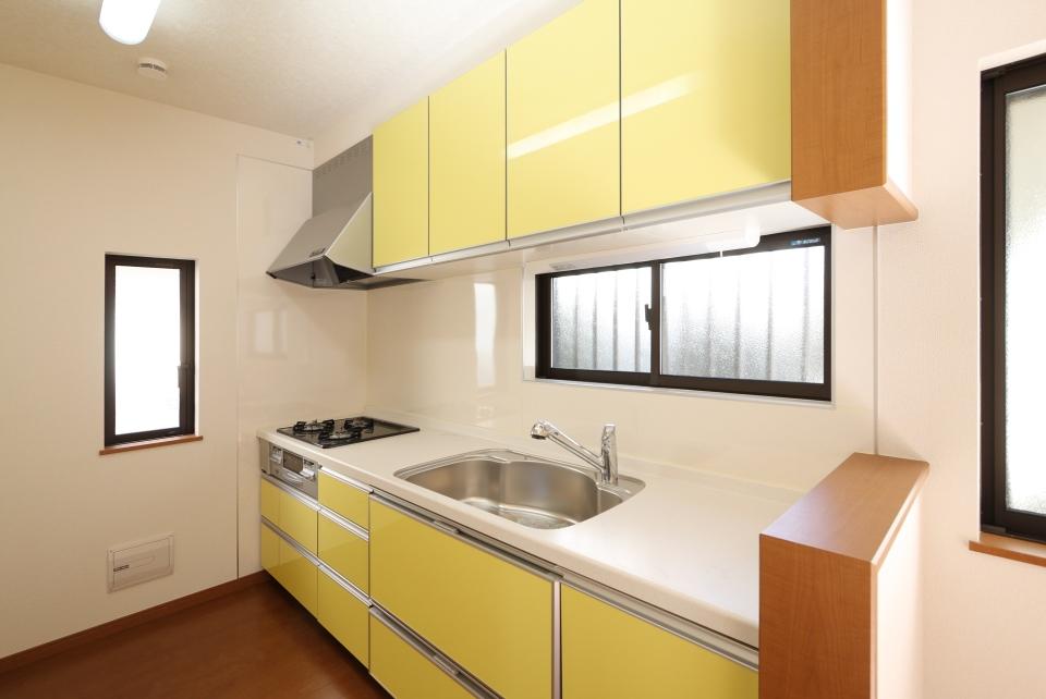i型 注文住宅の基礎知識!意外と知らないキッチンの種類を知っておこう