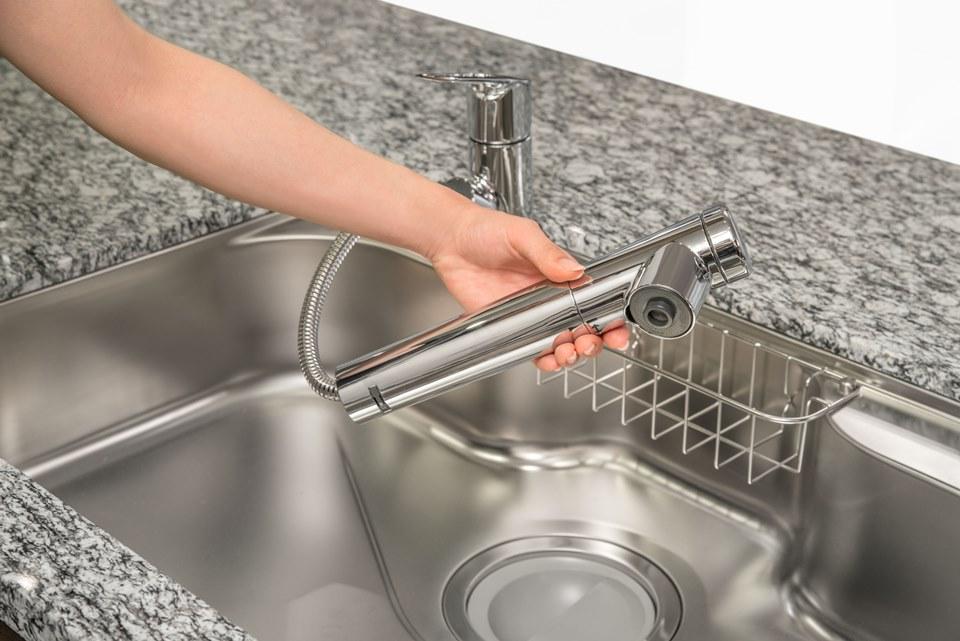 注文住宅のキッチンづくり!あると便利な設備を知っておこう1